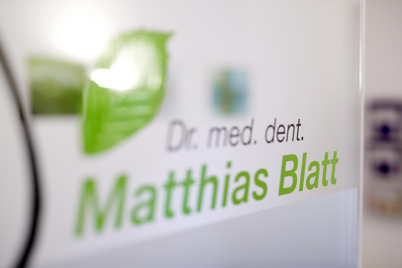 Willkommen in unserer Zahnarztpraxis in Limburg